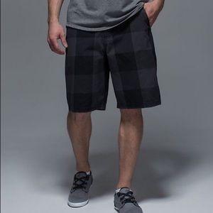 Men's Lululemon Kahuna Shorts
